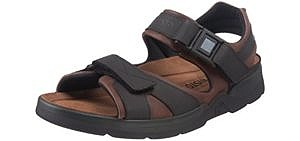 Mephisto Men's Shark Fit - Sandals for Morton's Neuroma