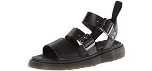 Dr. Martens Men's Gryphon Gladiator - Best Long Distance Walking Sandal