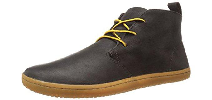 Vivobarefoot Men's Gobi - Minimalist Chukka Boots