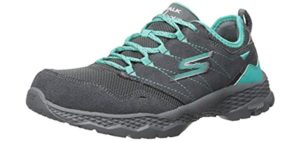 Skechers Women's Journey - Outdoor Walking Sneakers
