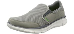 Skechers Men's Equalizer - Sports Walking Shoes