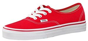 Vans Women's Authentic - Hipster Sneaker