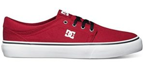 DC Women's Trase TX - Skateboarding Shoes