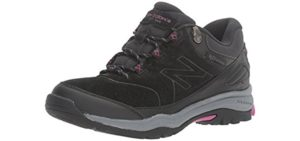 New Balance Women's 779V1 - Mid-Cut Waterproof Boot