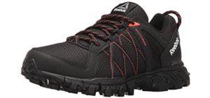 Reebok Women's Trailgrip - All Terrain Stability Running Shoe