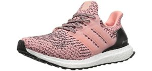 Adidas Women's Ultra Boost W - Most Comfortable Shoe in the World