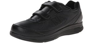 New Balance Men's 577V1 - Athletic Work Shoes for Flat Feet