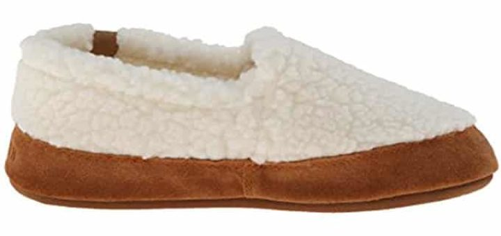High Arch Slippers