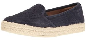 Clarks Women's Azella Theoni - Slip-On Summer Loafers