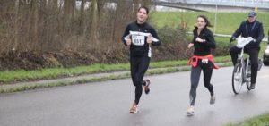 Flat Feet Running Men and Women