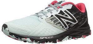 New Balance Women's WT690v2 - Trail Running and Walking Shoe