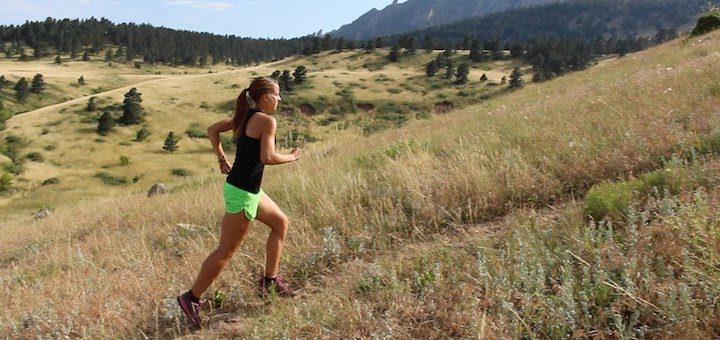 Trail Runner Uphill High Arch Featured Image