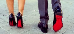 dress shoes men and women