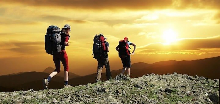 Best Hiking Shoes for Flat Feet Featured Image