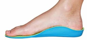 High Arch Insole Featured Image