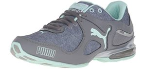 Puma Women's Cell Riaze - Cross-Training and Running Shoes