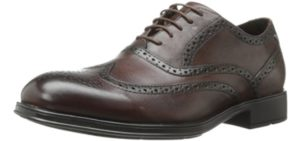 Rockport Men's Almartin - Overpronation Dress Shoe