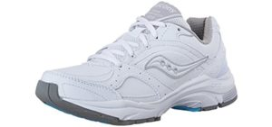 Saucony Women's ProGrid - Walking Shoes for Underpronation