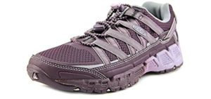 Keen Women's Versatrail - Water proof Hiking Shoes
