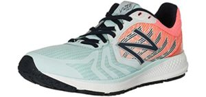 New Balance Women's Vazee Pace v2 - Supination Running Shoe