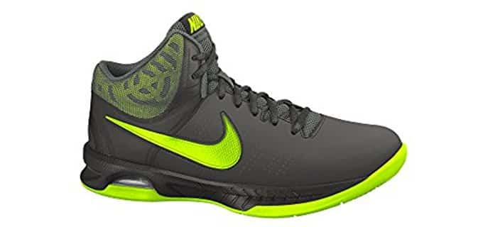 Nike Men's Air Visi Pro VI - Supportive Basketball Shoes