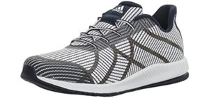 Adidas Women's Gymbreaker - Cross Training Shoes for Flat Feet