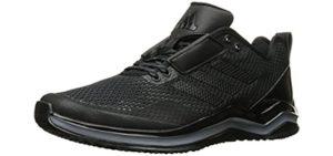 Adidas Men's Speed 3 - Cross Training Shoes for Flat Feet