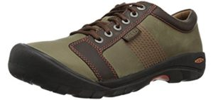 KEEN Men's Austin - Casual Walking Shoes