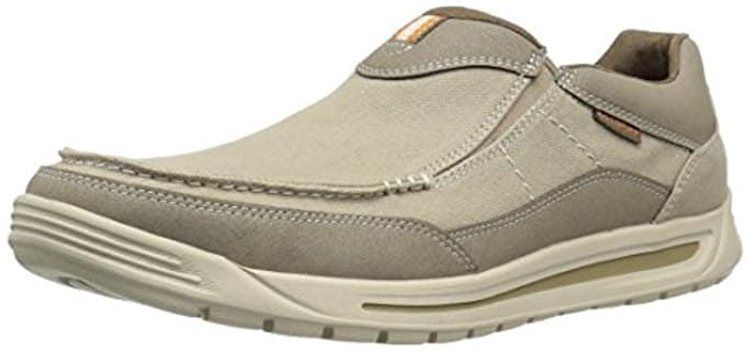 Rockport Men's Randle - Oxford Slip On Walking Shoes