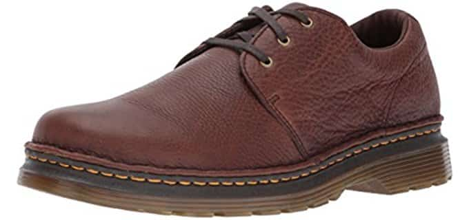 Dr. Martens Men's Hazeldon - Casual Dress Loafer