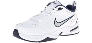 Nike Men's Air Monarch - Comfortable Walking Shoe