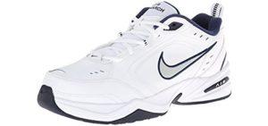 Nike Men's Air Monarch - Comfortable Walking Shoe