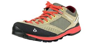 Vasque Women's Grand Traverse - Trail Walking Shoe