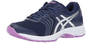 Asics Women's Gel-Quickwalk 3 - Gel Cushioned Walking Shoes