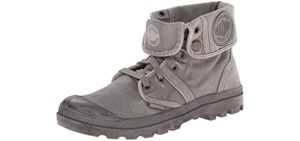 Palladium Women's Pampa - Ultra Lightweight Hiking Boots