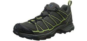 Salomon Men's X Ultra Prime - Multifunctional Hiking Shoe
