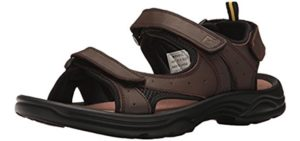 Propet Men's Daytona - Wide Velcro Sandals