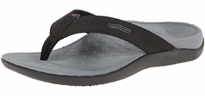 Women's Wave - Toe Post Orthopedic Flip Flop