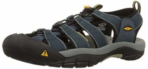 Keen Men's Newport - High Arch Support Sandal