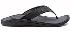 Olukai Women's Ohana - Arch Support Flip Flop Sandal
