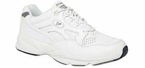 Propet Women's Stability Walker - Sneaker for Walking with Bunions