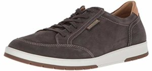 Mephisto Men's Ludo - Casual Comfort Shoes
