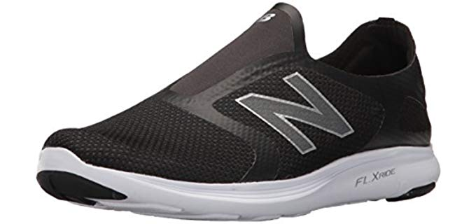 New Balance Men's 530V2 - Slip On Walking Shoes