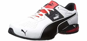 Puma Men's Cell Surin 2 - Cross-Training and Running Shoes