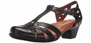 Clarks Women's Aubrey - Slip On Dress Shoes