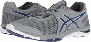 Asics Men's Gel Craze 4 - Cross Training Shoes