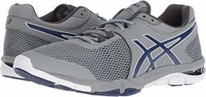 Asics Men's Gel Craze 4 - Cross Training Shoes