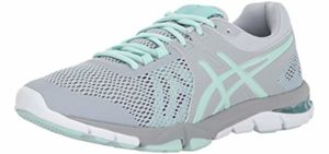 Asics Women's Gel Craze 4 - Cross Training Shoes