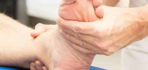 Bunion Flat Feet