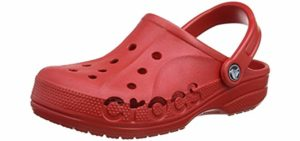 Crocs Women's Baya - Summer Shoes for Flat feet and Bunions